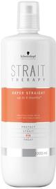 Šampūnas Schwarzkopf Strait Styling Therapy Neutralising Milk, 1000 ml