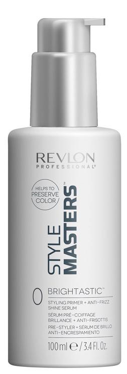 Revlon Style Masters Brightastic 0 Styling Primer Serum 100ml