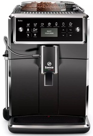 Philips Saeco Xelsis SM7480/00 Coffee Machine Black