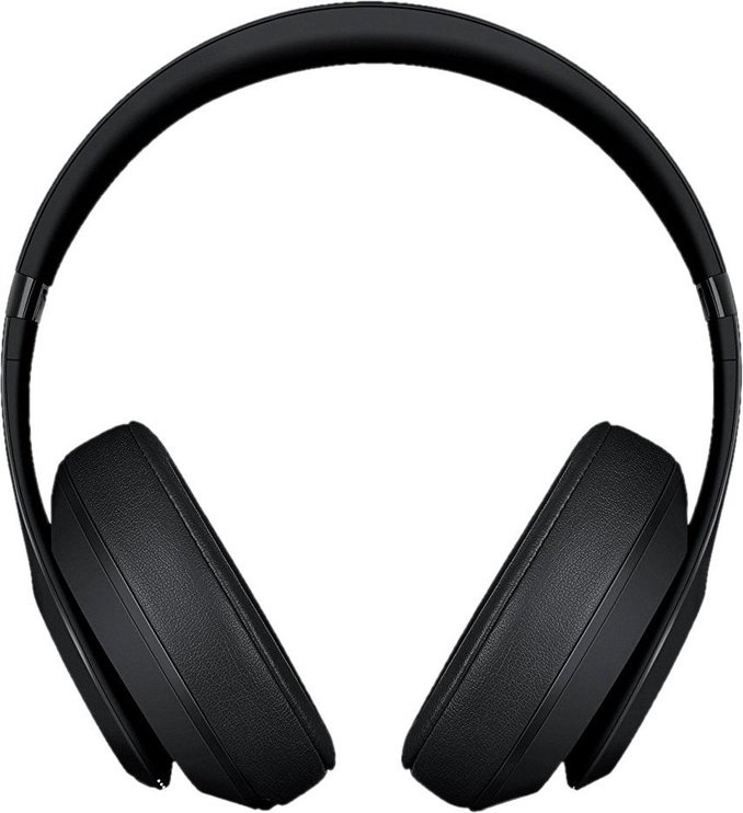 Ausinės Beats Studio3 Wireless Matte Black