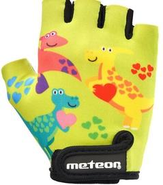 Перчатки Meteor, многоцветный, XS
