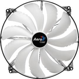 AeroCool Silent Master White PC Fan 200mm AEROSM-20WL