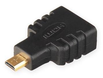 4World Adapter HDMI / Micro HDMI Black