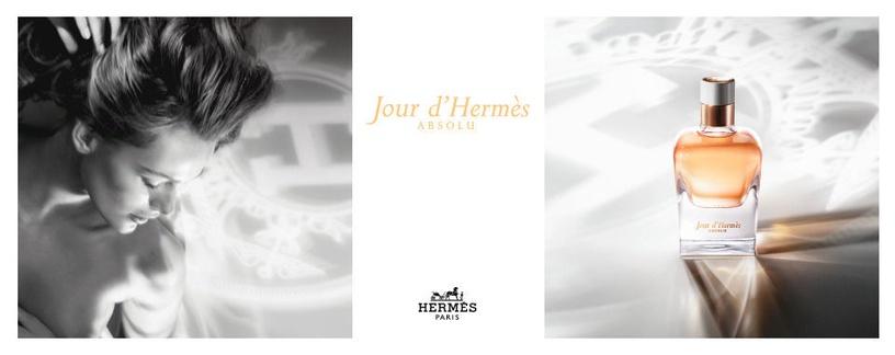 Kvepalai Hermes Jour d´Hermes Absolu 85ml EDP