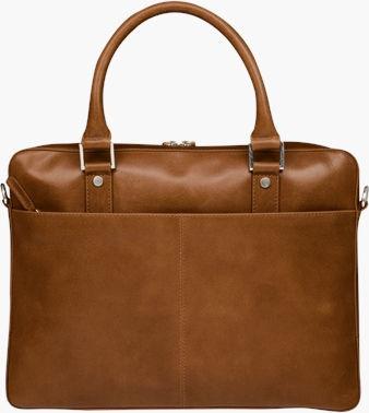Dbramante1928 Rosenborg Bag 16'' Gold