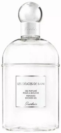 Guerlain Les Delices De Bain Shower Gel 200ml