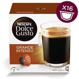 Kavos kapsulės NESCAFÉ® Dolce Gusto® Grande Intenso 16 vnt