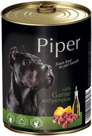 Влажный корм для собак (консервы) Dolina Noteci Piper Game/Pumpkin 800g