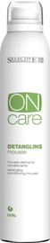 Selective Professional On Care Detangling Mousse 200ml