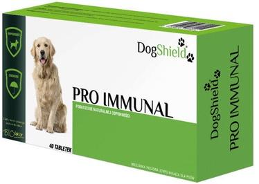 DogShield Pro Immunal 45 Tablets