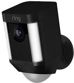 Ring Cam Battery Black