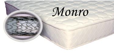 Матрас SPS+ Monro, 200x200x17 см