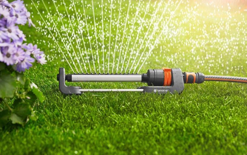 Gardena Oscillating Sprinkler Aqua M