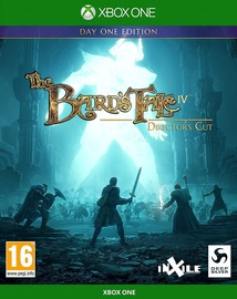 Bard's Tale IV: Director's Cut Day One Edition Xbox One