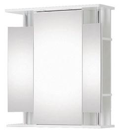 Vonios spintelė su veidrodžiu Riva SV75