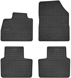 Auto paklājs Frogum Renault Scenic IV Rubber Floor Mats