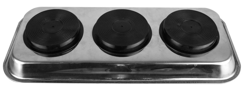 Geko Magnetic Parts Tray 158x358mm