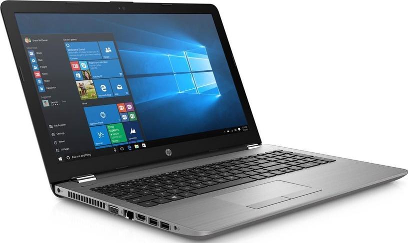 HP 250 G6 Silver 3QM76EA#AKD