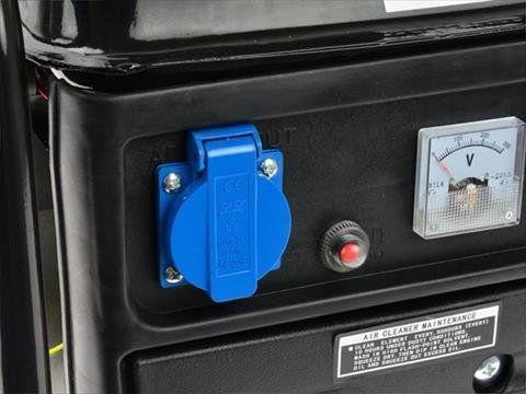 Geko Gasoline Generator K00255 950W