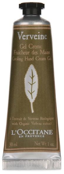 L´Occitane Verbena Cooling Hand Gel 30ml