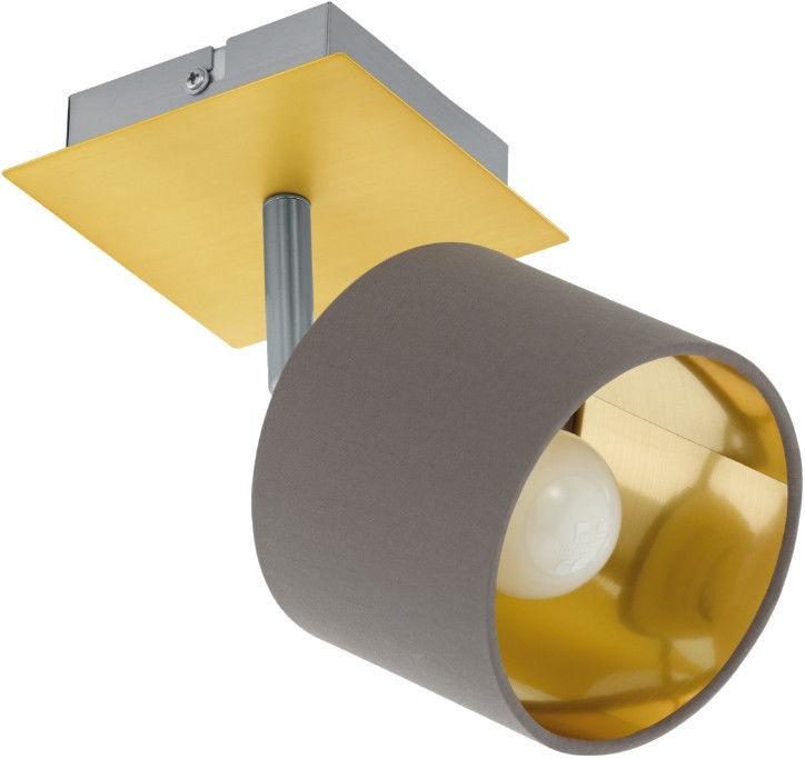 Eglo Valbiano 97536 Spotlight 40W E14 Gold