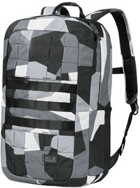 Jack Wolfskin TRT 18 Backpack Black/Grey