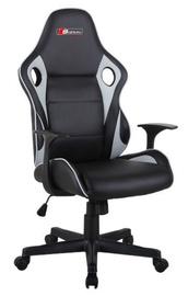 Signal Meble Arrow Carrera Office Chair Black/Grey