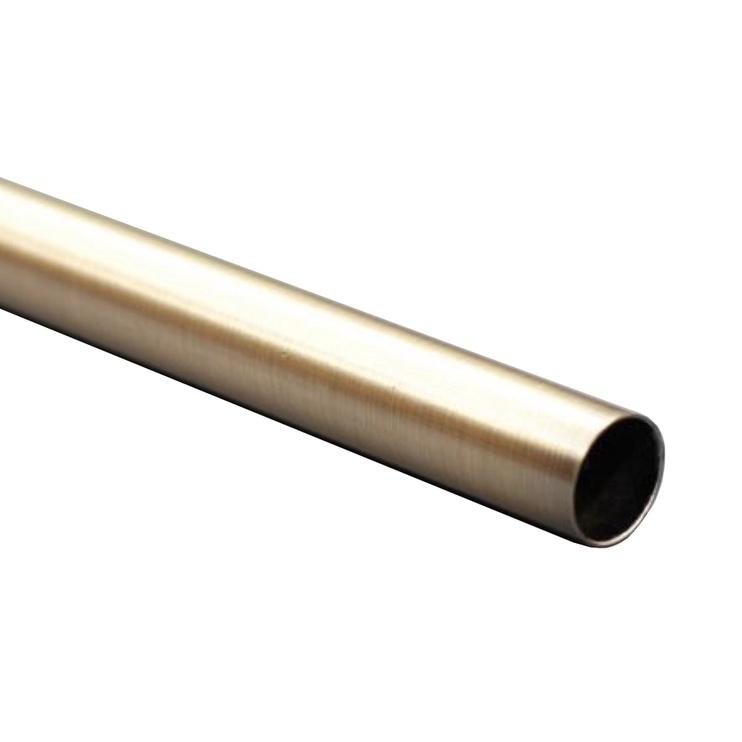 Karnizo skersinis Estilo, sendinto aukso, 1.6 m, D19