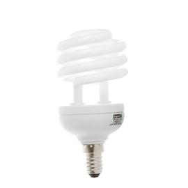Kompaktinė liuminescencinė lempa Vagner SDH T3, 20W, E14, 2700K, 1155lm