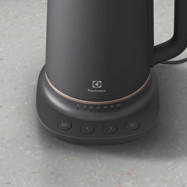 Электрический чайник Electrolux E7K1-6BP
