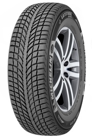 Michelin Latitude Alpin LA2 265 50 R19 110V XL