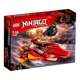 Konstruktorius LEGO Ninjago, Katana V11 70638