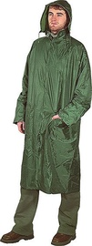 Nara Plus Raincoat Green XXXL