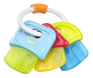 Kidsme Teether Keys 9460