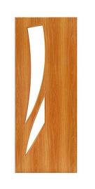 Vidaus durų varčia Ladora, milano riešuto, 200x60 cm