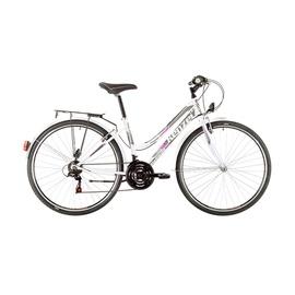 """Moteriškas turistinis dviratis Kenzel Fresh, 28"""""""