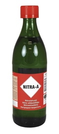 Atšķaidītājs nitrocelulozes Nitra A 0,5l
