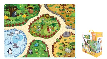 SN Animal Land Puzzle NB001
