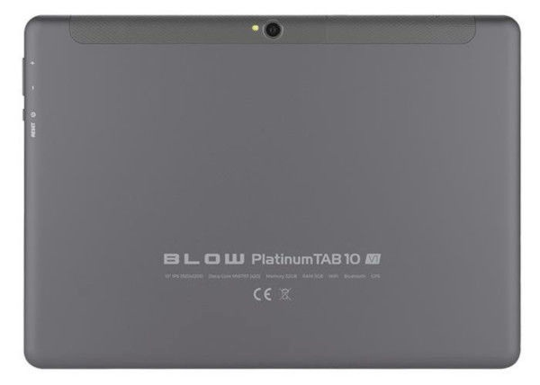 Blow PlatunumTab 10 V1 32GB Gray with Keyboard and Case