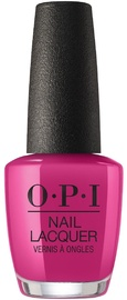 OPI Nail Lacquer 15ml NLG50