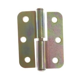 Uždėtinis lankstas Vagner SDH LU 1-70, 70 x 55 mm