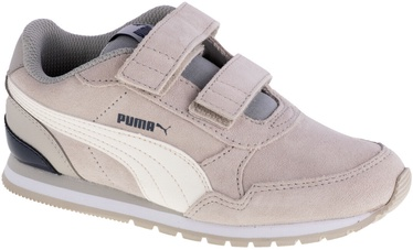 Puma ST Runner V2 Kids Shoes 366001-07 Grey 28