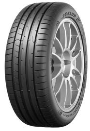 Vasaras riepa Dunlop Sport Maxx RT 2, 265/35 R18 97 Y C A 70