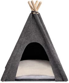 Myanimaly Tipi Pet Tent L Ecru