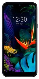 LG K50 Dual Aurora Black