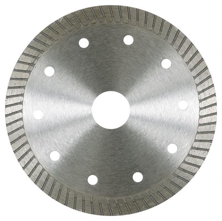 Teemantlõikeketas  Cedima EC-45 Turbo, 125x1,2x22 mm