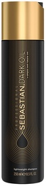 Sebastian Professional Dark Oil Lightweight Shampoo 250ml
