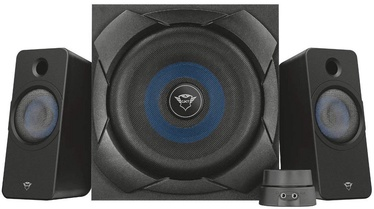 Trust 22196 GXT 648 Zelos 2.1 Gaming Speaker Set