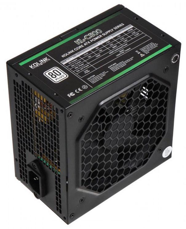Kolink Core 80 Plus PSU 500W