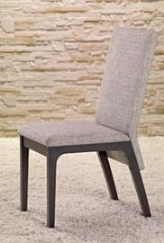 Svetainės kėdė Fabrizio, pilka